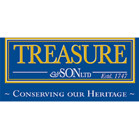 Stephen Treasure logo