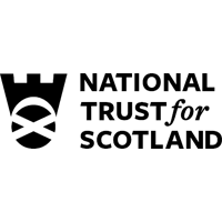The National Trust for Scotland – Bryan Dickson logo