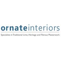 Ornate Interiors – Ronnie Clifford logo