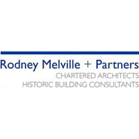 Rodney Melville & Partners – David Cattell logo