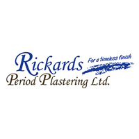 Mike Rickards logo