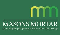 Stuart Johnson, Masons Mortar logo