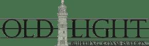 Rachel Thompson, Old Light Building Conservation logo