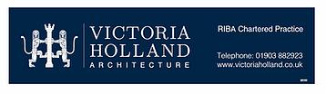 Victoria Holland Architecture logo