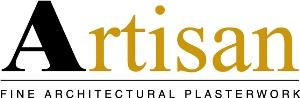 Artisan Plasterwork – Russell Brewis logo